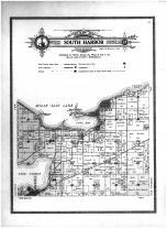 South Harbor Township, Izatys, Onamia, Lake Onamia, Mille Lacs County 1914 Microfilm